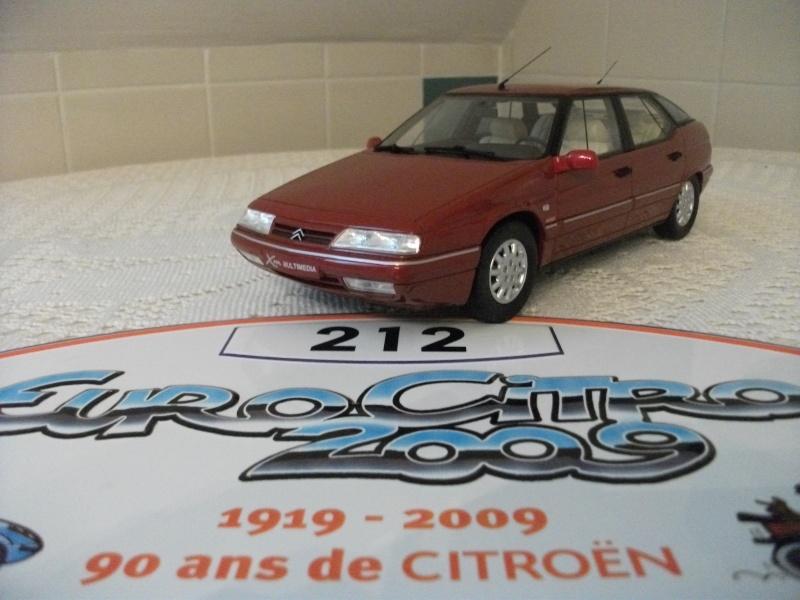 Ab) La C.A.F ....(Concession Automobile de Fabrice)  03710