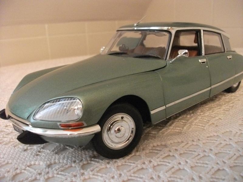 Ab) La C.A.F ....(Concession Automobile de Fabrice)  04610