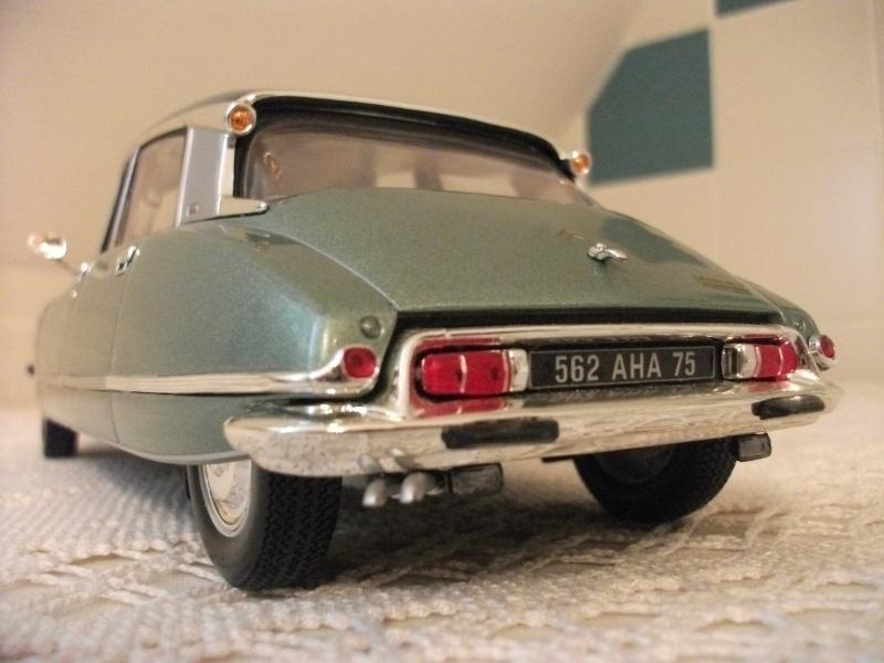 Ab) La C.A.F ....(Concession Automobile de Fabrice)  05010
