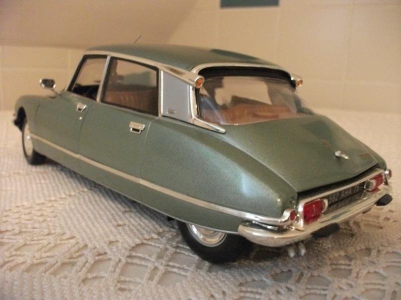 Ab) La C.A.F ....(Concession Automobile de Fabrice)  05110