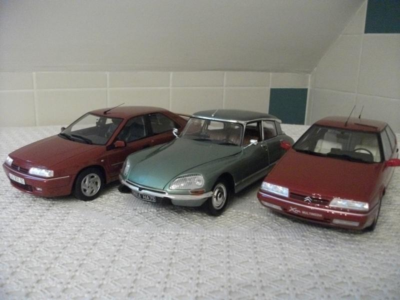 Ab) La C.A.F ....(Concession Automobile de Fabrice)  05410