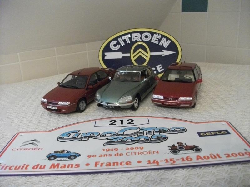 Ab) La C.A.F ....(Concession Automobile de Fabrice)  05710