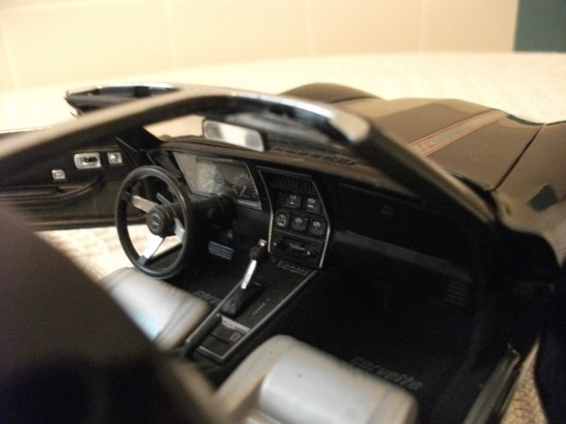 Ab) La C.A.F ....(Concession Automobile de Fabrice)  07110