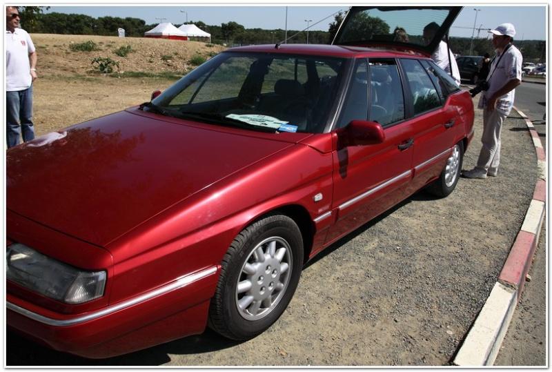 Ab) La C.A.F ....(Concession Automobile de Fabrice)  Mg237210