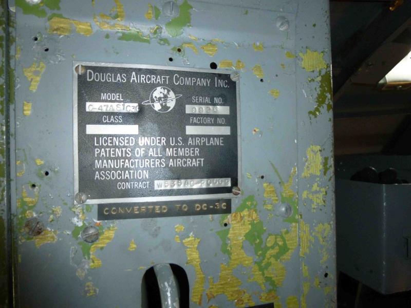 [04-09/06/2014] 70 eme Anniversaire du debarquement (Daks over Normandy) Juin 2014 P1000410