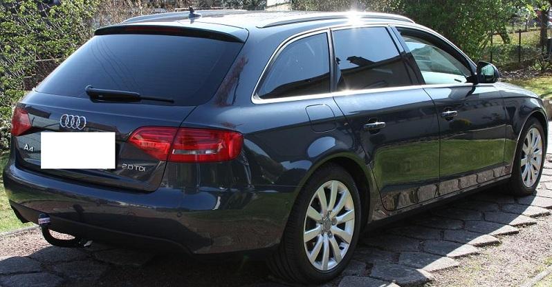 Audi A4 Avant 2.0 TDI 110