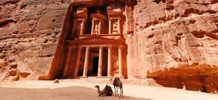 Dossier Février 2014 : Les Religions Préislamiques de la Péninsule Arabique Jordan10