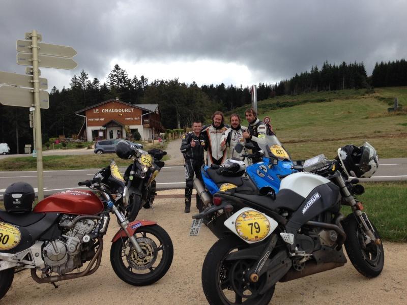 VERMO MOTO TOUR DARK DOG 2013 - Page 5 Photo10