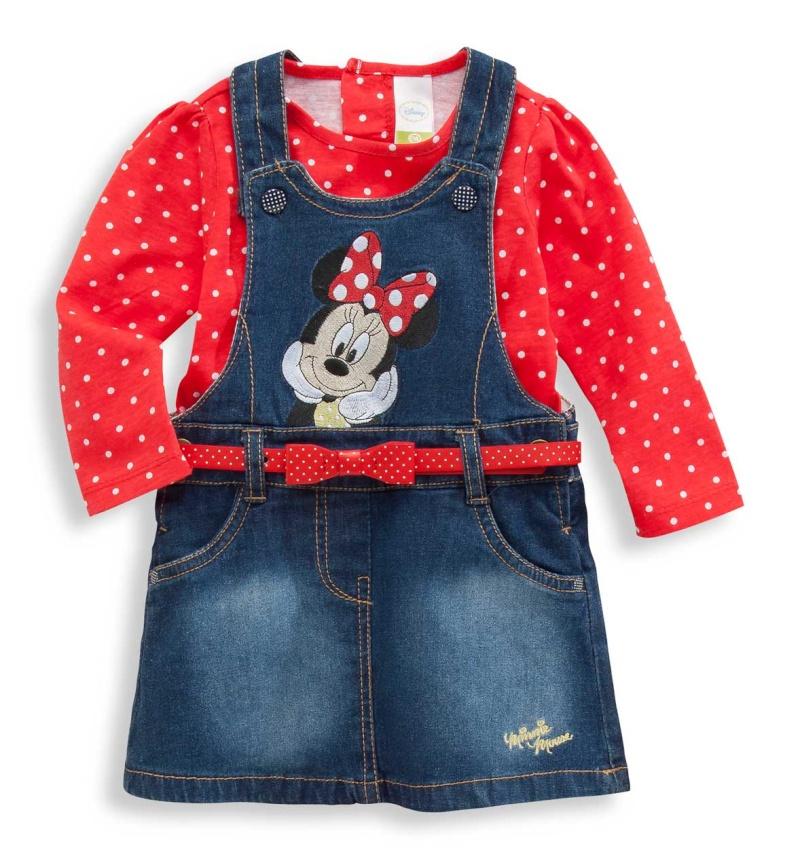 Les produits Disney dans les boutiques de vêtements (Kiabi, c&a, h&m, Undiz...) 11465810