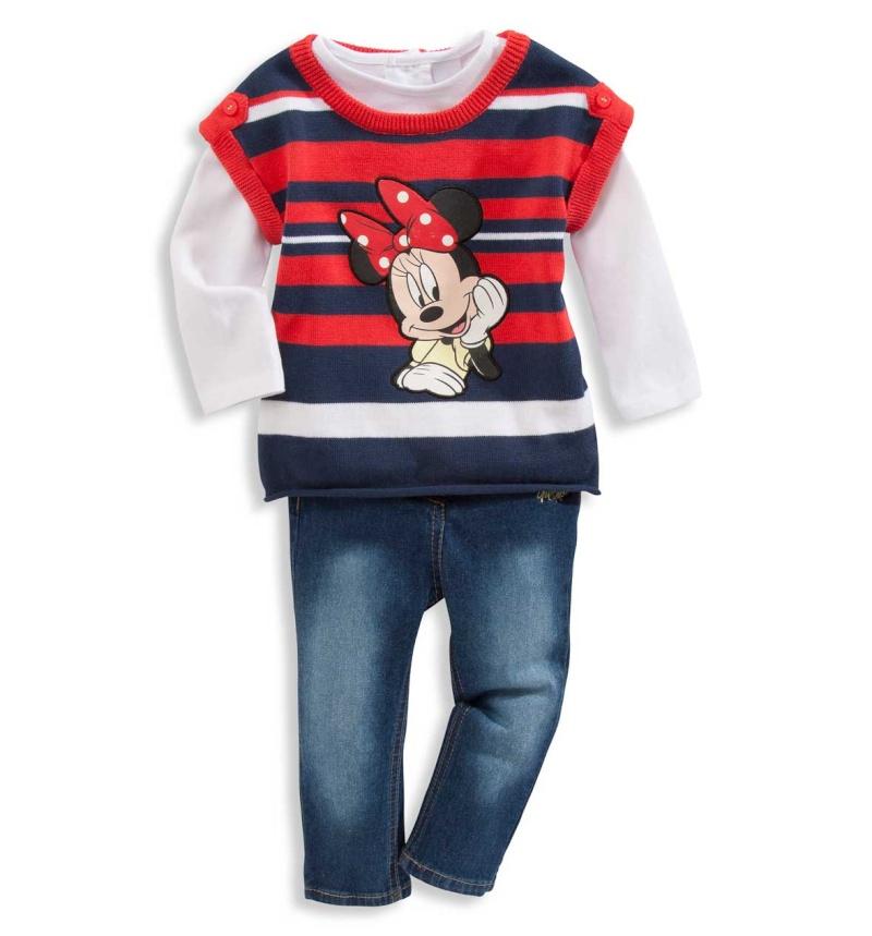 Les produits Disney dans les boutiques de vêtements (Kiabi, c&a, h&m, Undiz...) 11466610