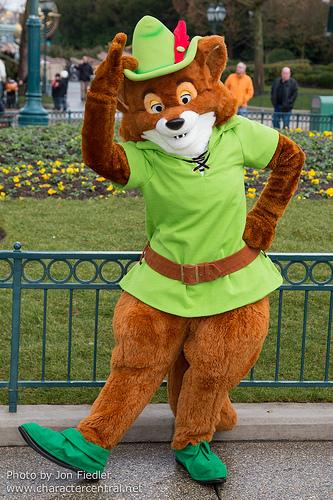 Une récap sur les personnages de Disney 11757010