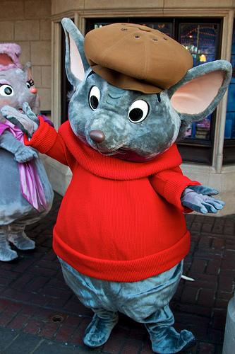 Une récap sur les personnages de Disney 11757012