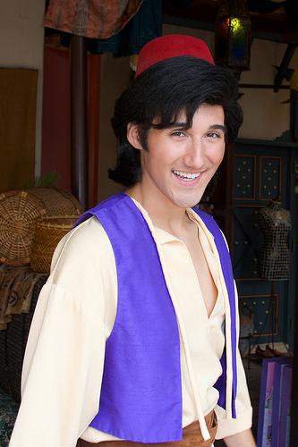 Une récap sur les personnages de Disney 11757016