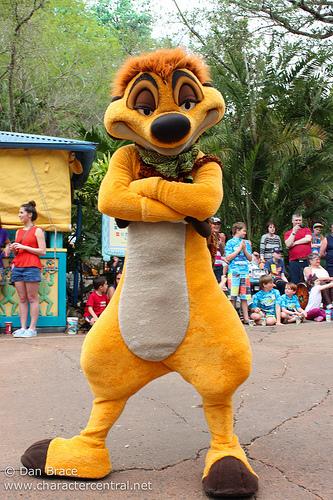 Une récap sur les personnages de Disney 11757018