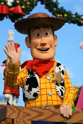 Une récap sur les personnages de Disney 11757020