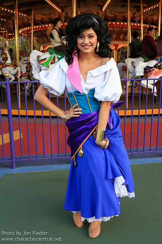 Une récap sur les personnages de Disney 11757021