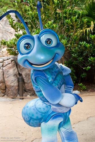 Une récap sur les personnages de Disney 11757024