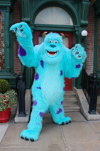 Une récap sur les personnages de Disney 11757026
