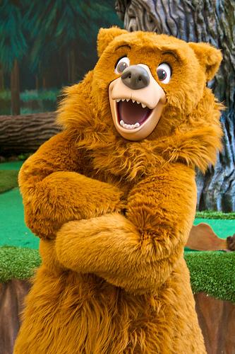 Une récap sur les personnages de Disney 11757028