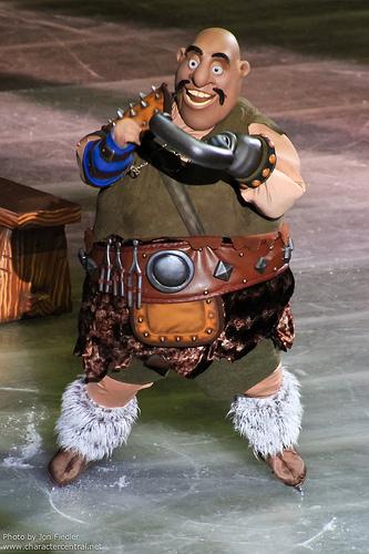 Une récap sur les personnages de Disney 11757041