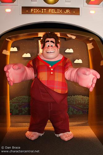 Une récap sur les personnages de Disney 11757042
