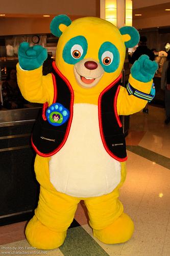 Une récap sur les personnages de Disney 11757048