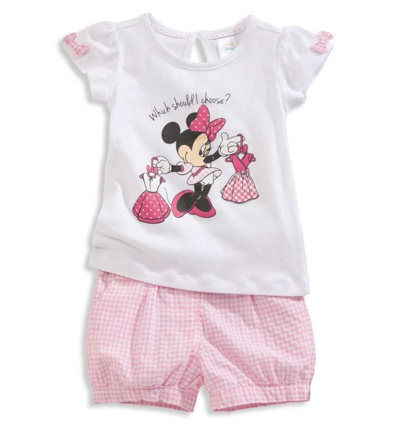 Les produits Disney dans les boutiques de vêtements (Kiabi, c&a, h&m, Undiz...) 11963010