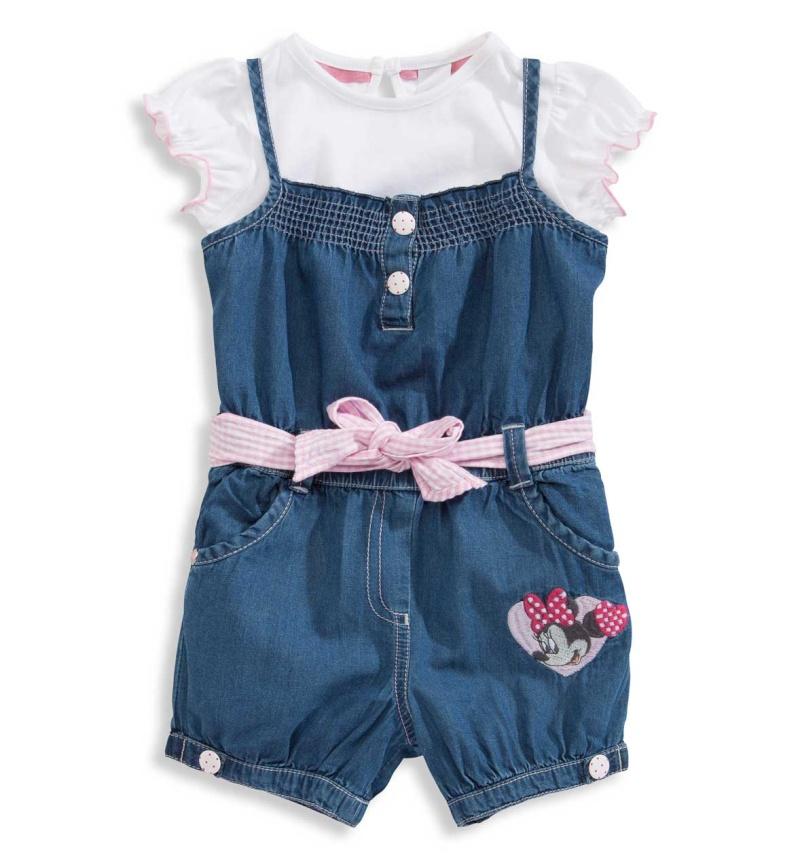 Les produits Disney dans les boutiques de vêtements (Kiabi, c&a, h&m, Undiz...) 11968710