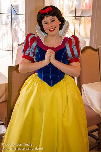 Une récap sur les personnages de Disney 28079_11