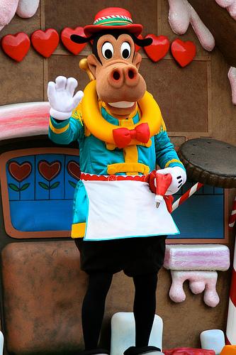 Une récap sur les personnages de Disney 32350410
