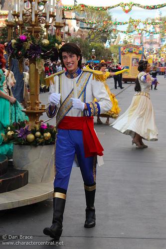 Une récap sur les personnages de Disney 32498322