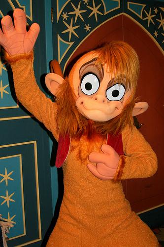 Une récap sur les personnages de Disney 32498325