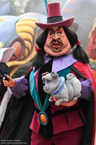 Une récap sur les personnages de Disney 32498327