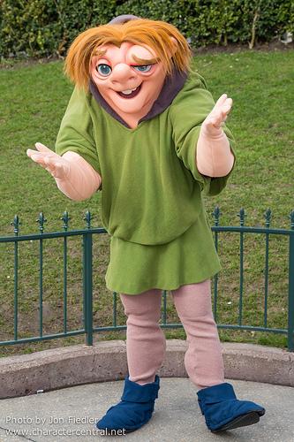 Une récap sur les personnages de Disney 32498329