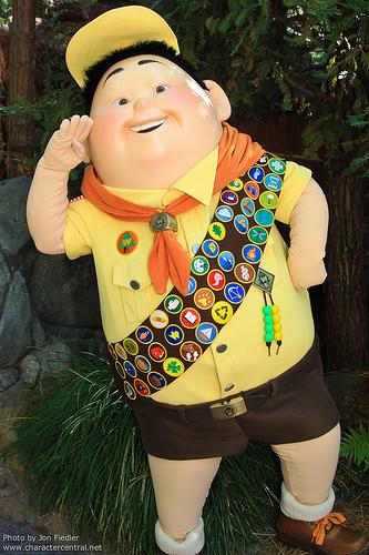 Une récap sur les personnages de Disney 32498339