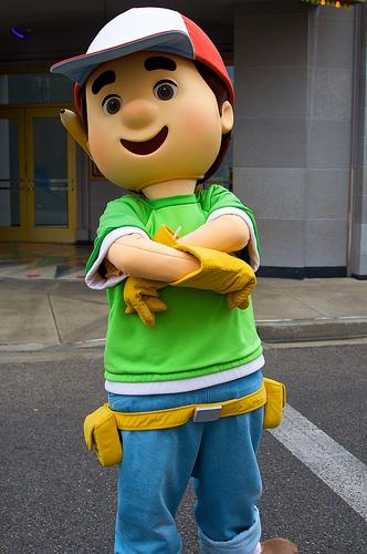 Une récap sur les personnages de Disney 39251510