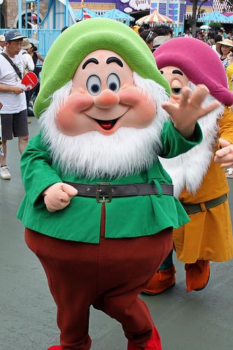 Une récap sur les personnages de Disney 40623910