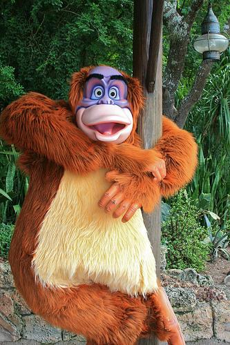Une récap sur les personnages de Disney 55007015