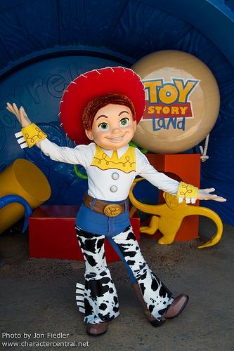 Une récap sur les personnages de Disney 55007024