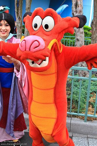 Une récap sur les personnages de Disney 55007027
