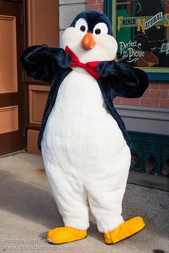 Une récap sur les personnages de Disney 55013014