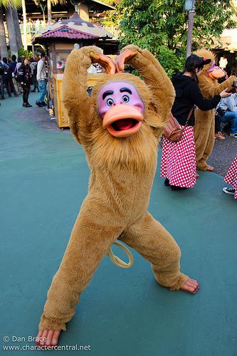 Une récap sur les personnages de Disney 55013015