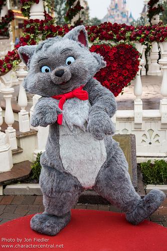 Une récap sur les personnages de Disney 55013016