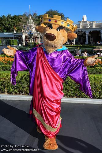 Une récap sur les personnages de Disney 55013017