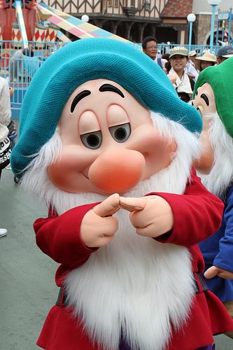 Une récap sur les personnages de Disney 55918211