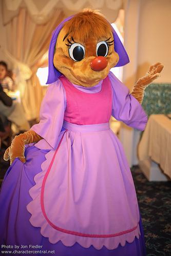 Une récap sur les personnages de Disney 71799810