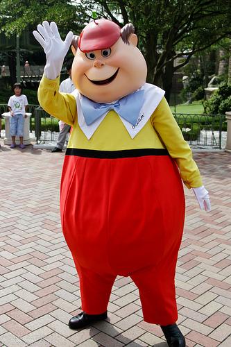 Une récap sur les personnages de Disney 73652111