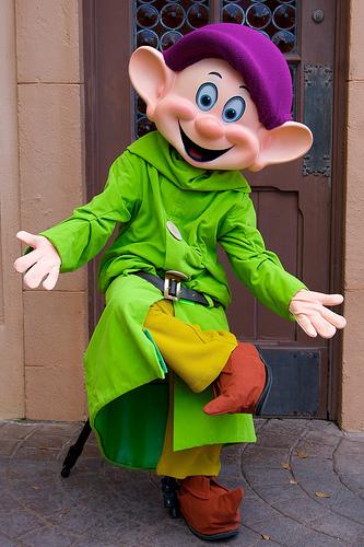 Une récap sur les personnages de Disney 77740012