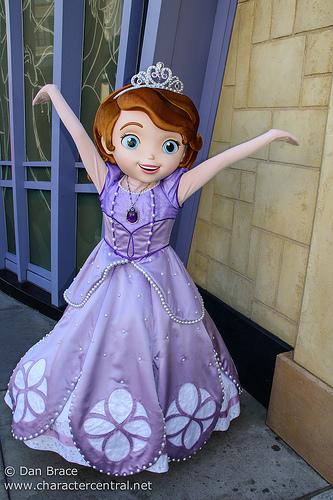 Une récap sur les personnages de Disney 96731910