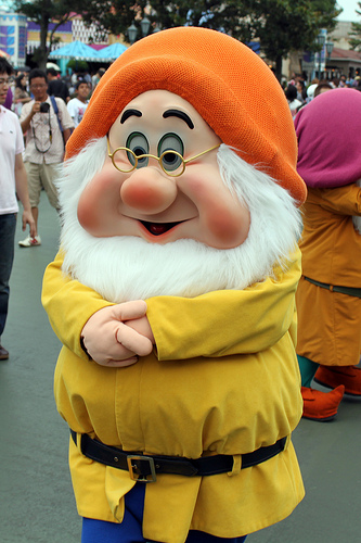 Une récap sur les personnages de Disney 99436411